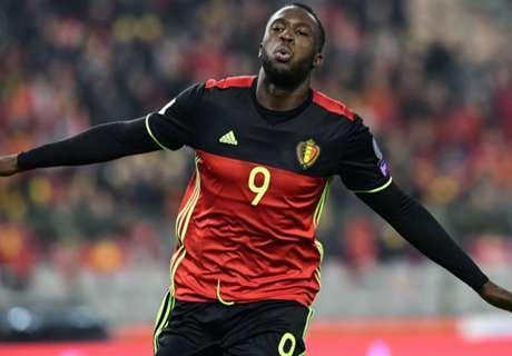 Lukaku: Martinez's Belgium 'fun'