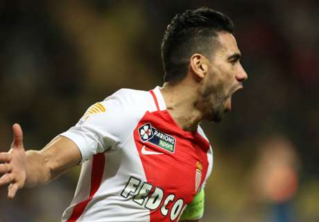 Falcao books Monaco's place in final