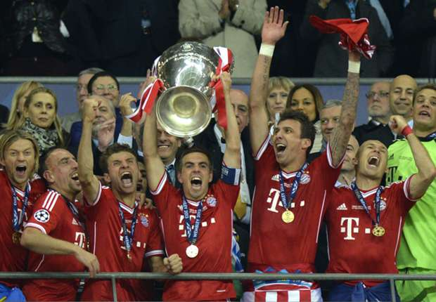 Phillpp Lahm: Bayern motivated by 2012 heartache