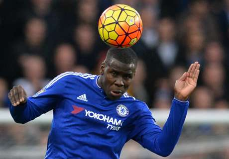 Zouma lists mental strength as key