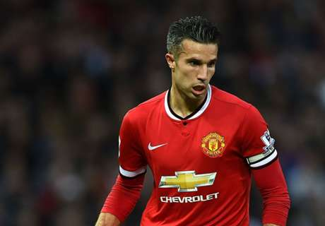 Gala confirms Van Persie interest