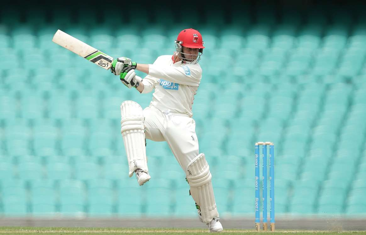 Sheffield Shield matches abandoned after Hughes injury