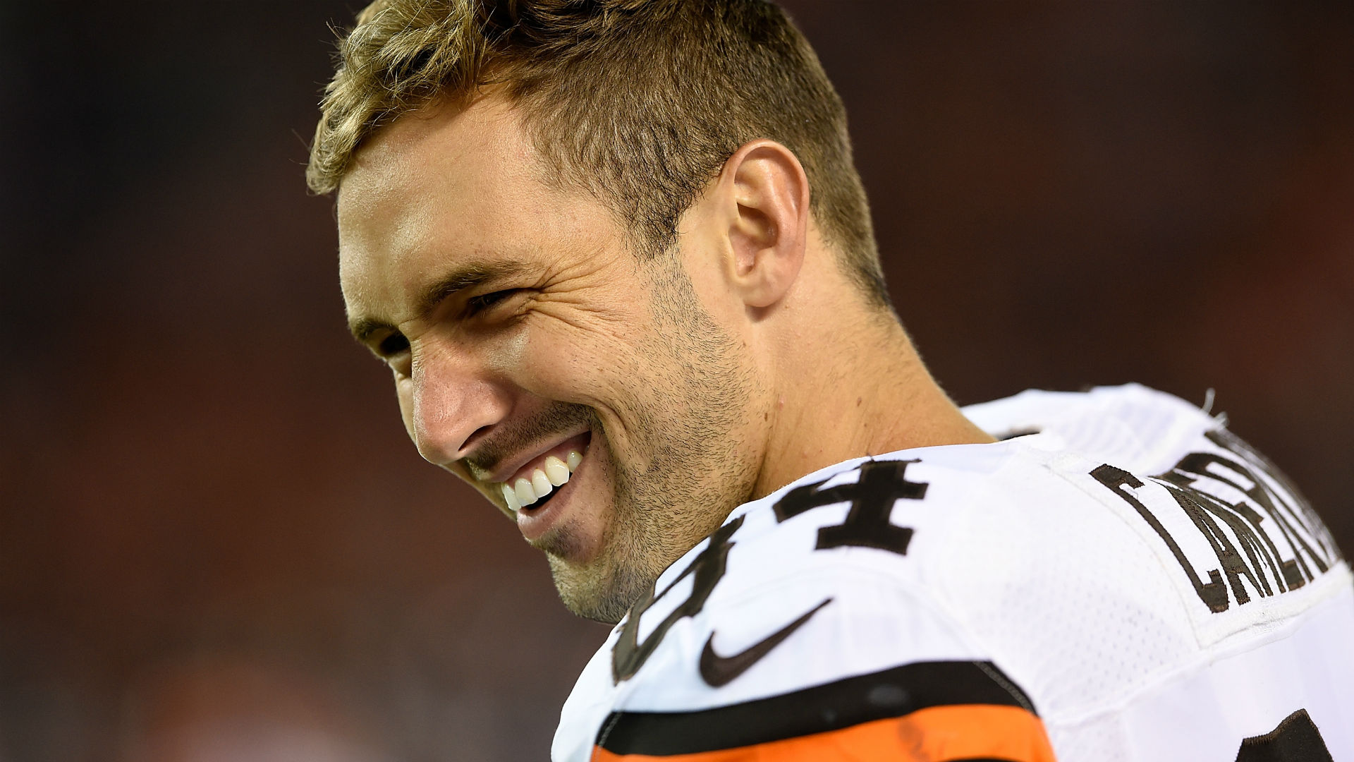 Ex NFL TE Jordan Cameron Most players don t love football