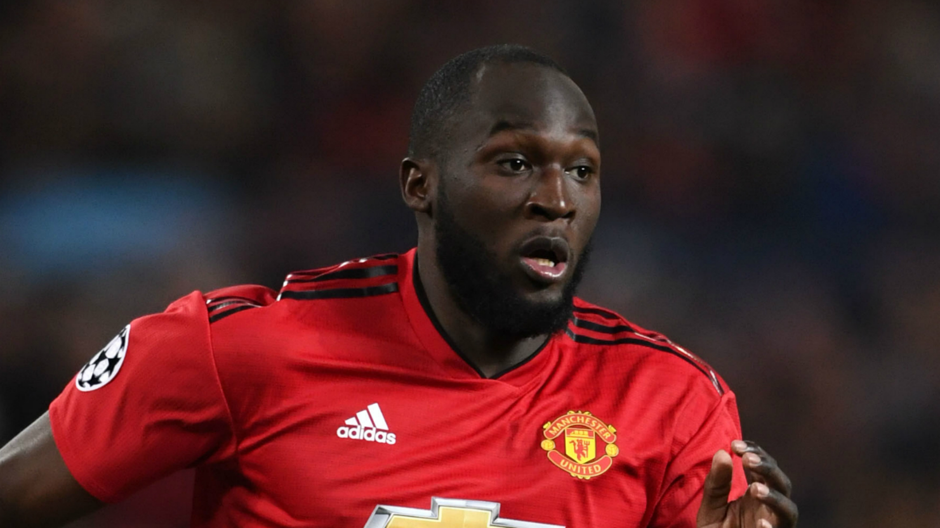 'Scapegoated' by Manchester United, Lukaku wanted out of England ahead of Inter move