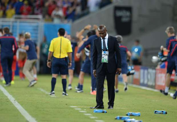 USA 2-1 Ghana: How Kwesi Appiah lost the plot from the bench