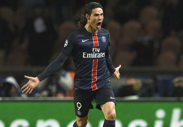 Cavani: I always try to respect PSG