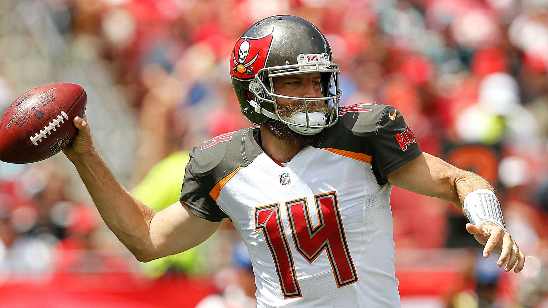 Bucs coach Dirk Koetter: Ryan Fitzpatrick, Jameis Winston know plan, but he won't divulge QB starter