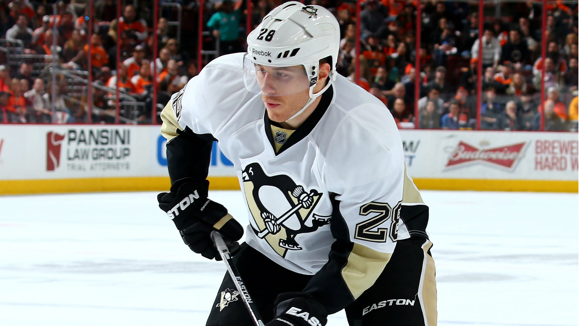 Penguins re-sign defenseman Ian Cole to three-year deal