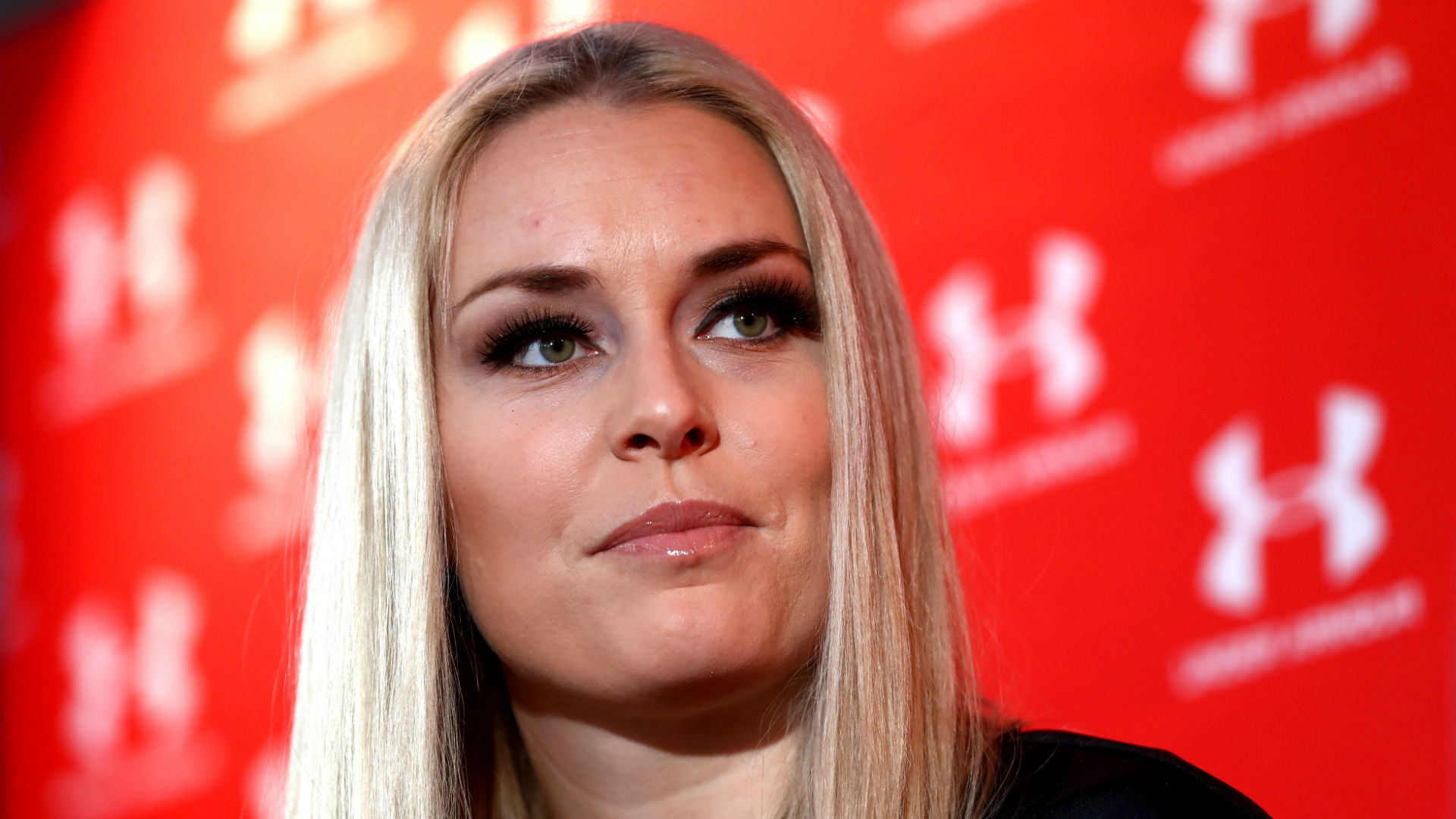 Lindsey Vonn: Lindsey Vonn Fires Back At Troll Who Thought She Was Out