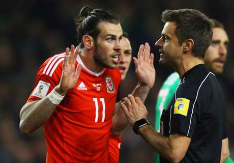 Bale attacked by O'Shea over tackle