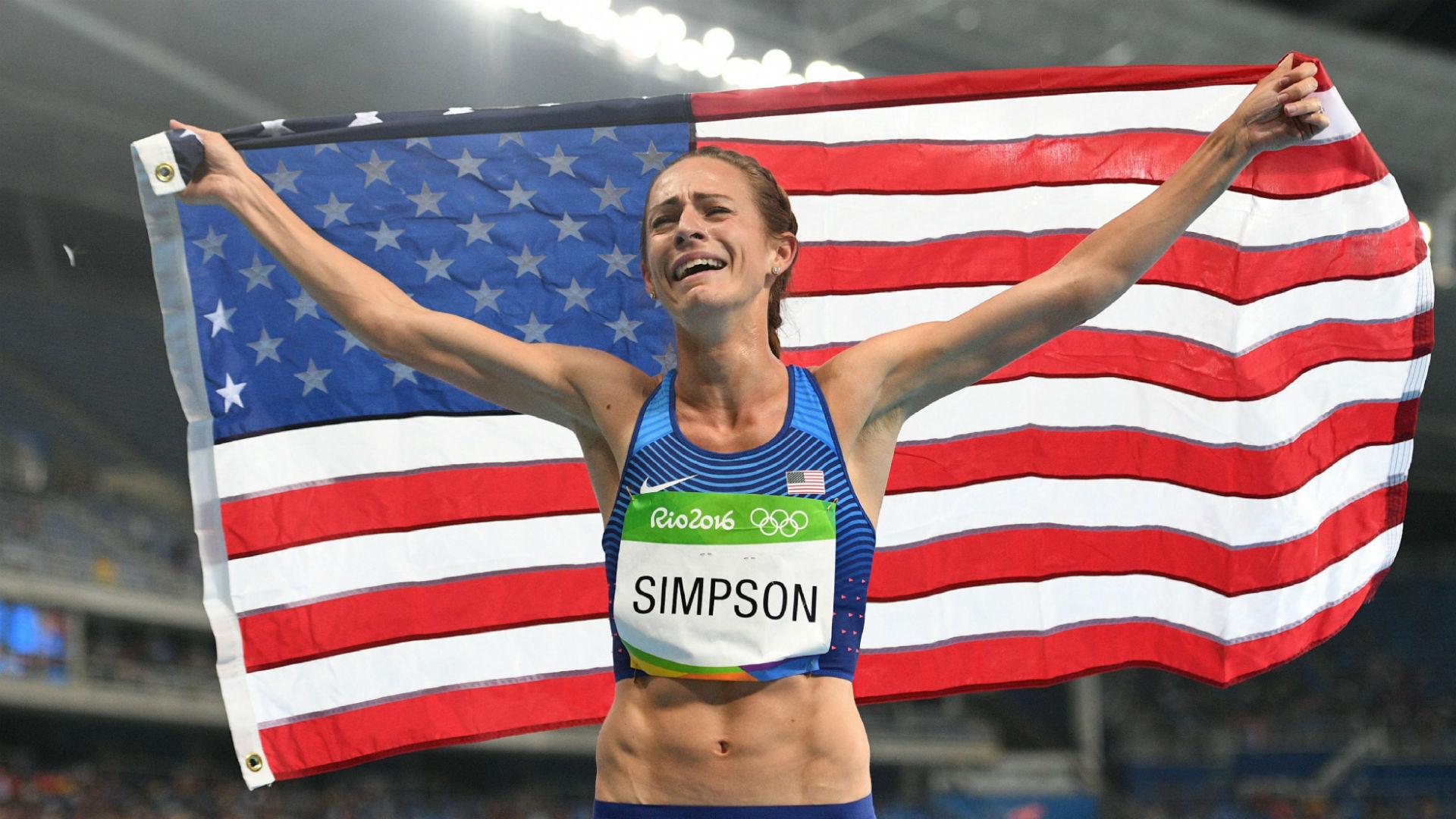 Jenny Simpson