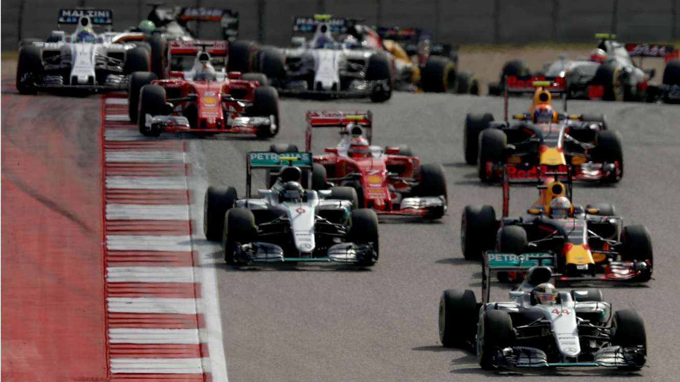 FIA hits back at criticism of role in F1 sale