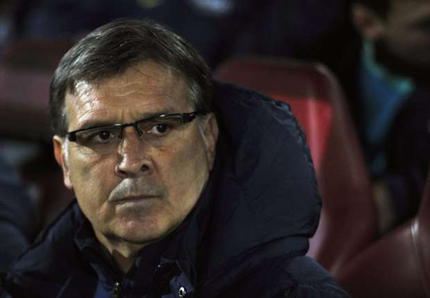Martino 'worried' by Levante tie