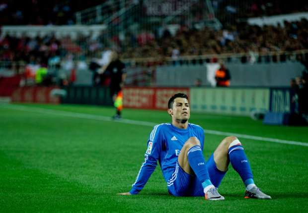 Real Madrid - Almeria Preview: Blancos must make do without Ronaldo against relegation-threatened rivals