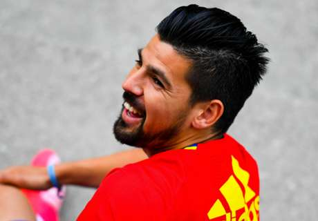 How Nolito's move could save a club