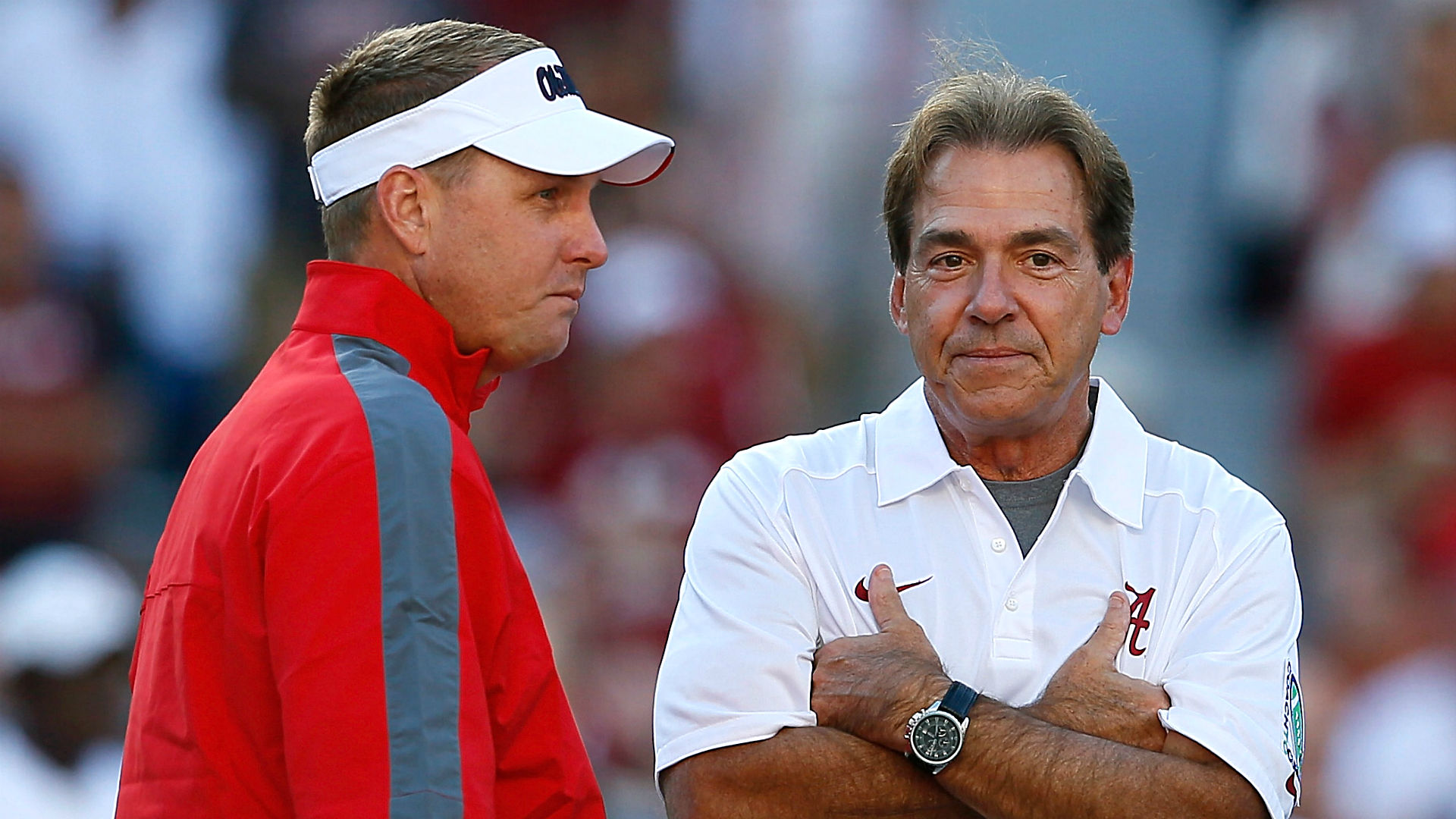 What really happened between Hugh Freeze, Alabama and the SEC