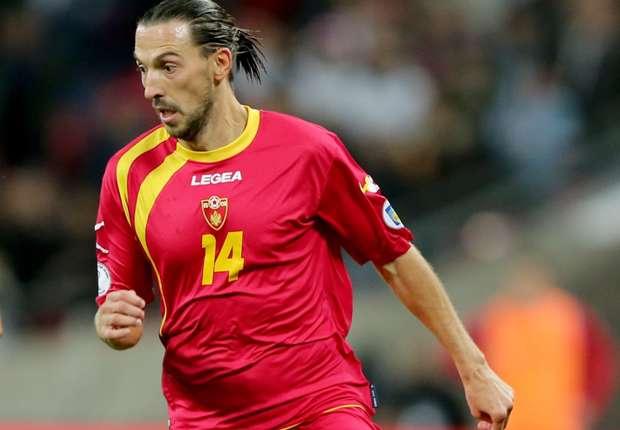 Laporan Pertandingan: Montenegro 1-0 Ghana
