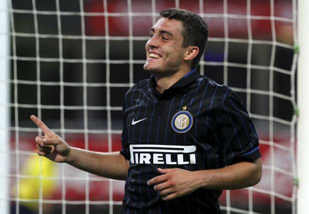 Inter 6-0 Stjarnan: Kovacic hits hat-trick in San Siro slaughter