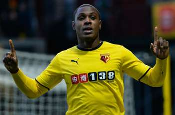 Ighalo rejected Chinese fortune for Premier League dream