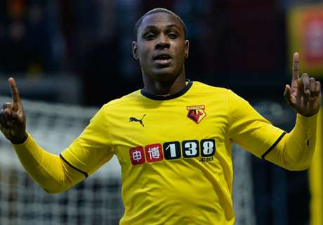 Ighalo: I rejected a massive China offer
