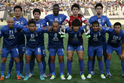 AFC Champions League: Chonburi 3 South China 0