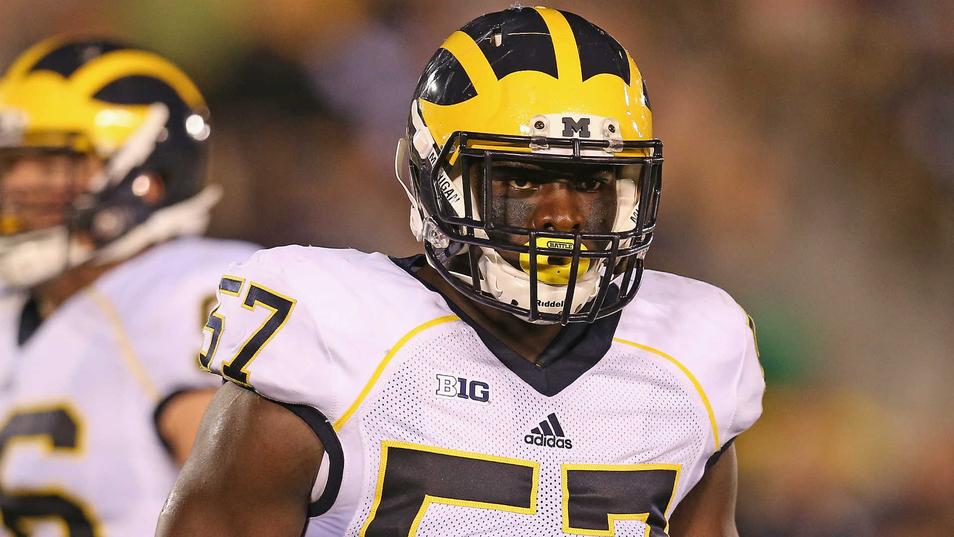 Prosecutor doesn't think Seahawks draft pick Frank Clark punched girlfriend