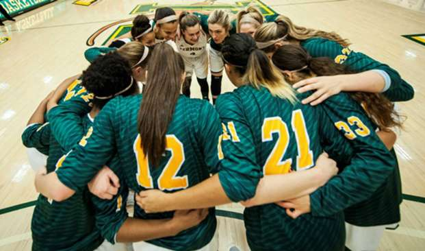 Vermont women's basketball
