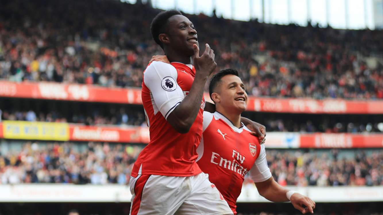 WATCH: Arsenal end Manchester United's 25-game unbeaten run
