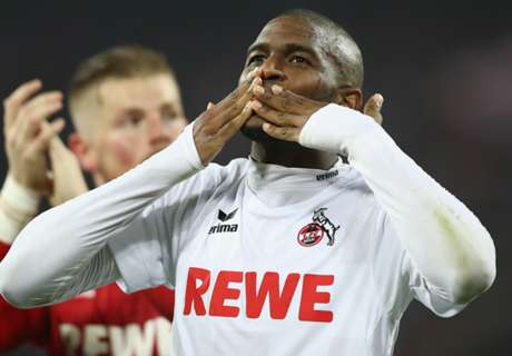 Modeste's China move off