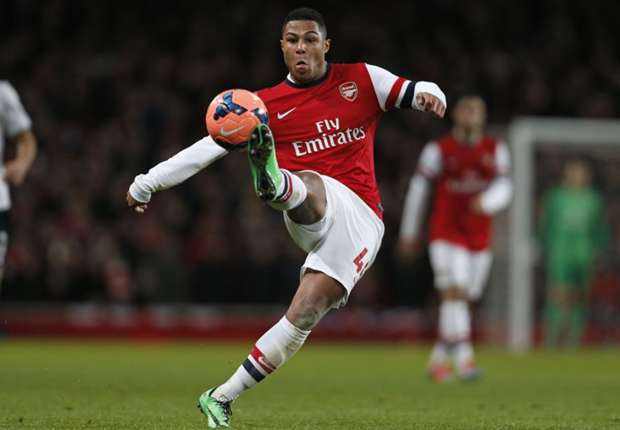 West Bromwich Albion Ingin Pinjam Serge Gnabry dari Arsenal