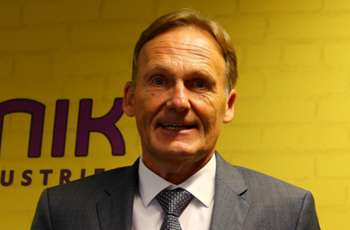 Watzke: Dortmund making no more signings
