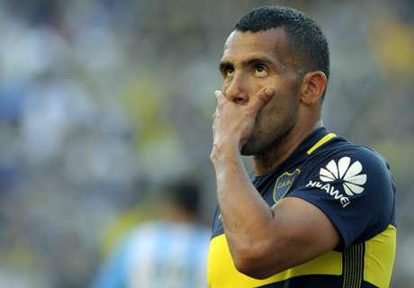 La deuda de Carlitos en Boca