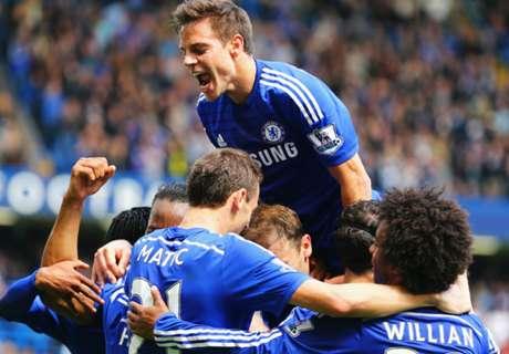 ¡Chelsea campeón!