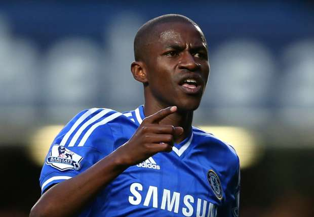 Ramires is staying at Chelsea, Mourinho tells Real Madrid
