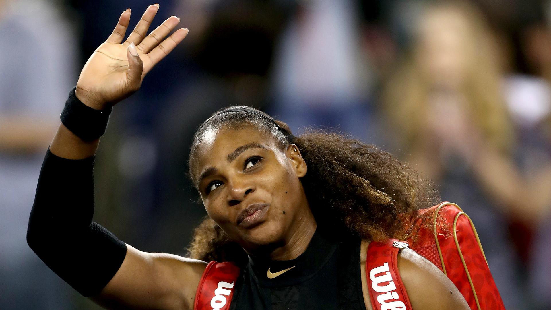 Serena Williams revels in 'incredible' win