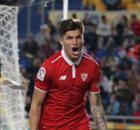 Correa snatches Las Palmas win