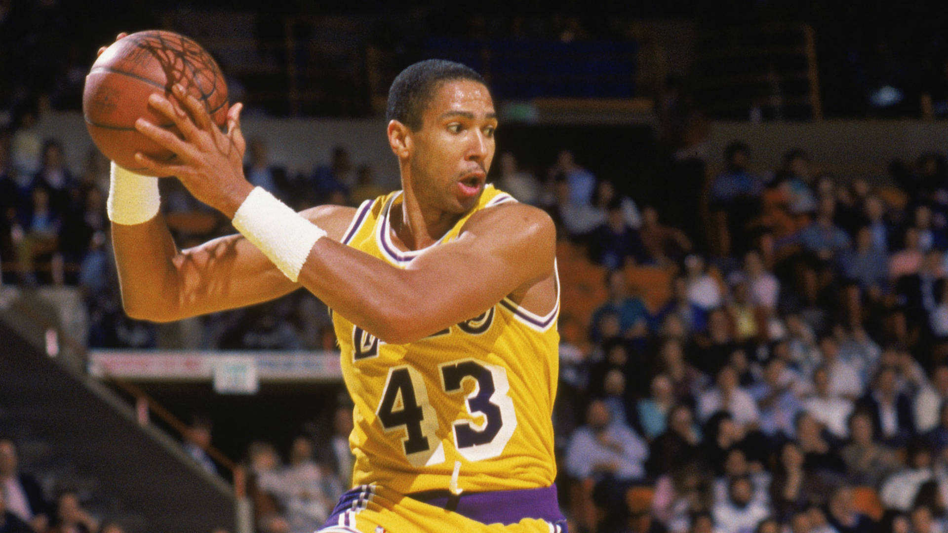 Mychal Thompson gives two reasons Warriors would beat his ...