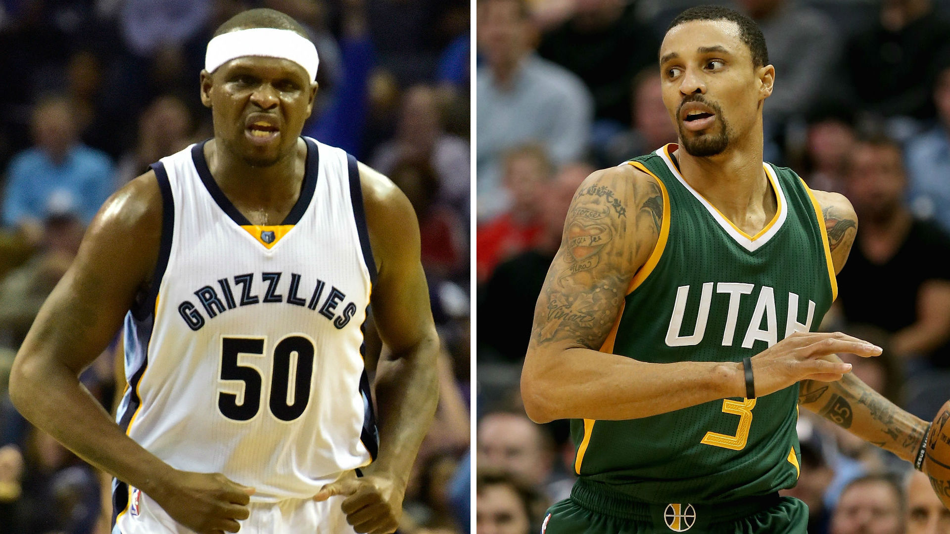 George Hill and Zach Randolph deals are a mixed bag for Kings