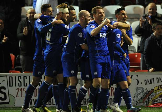 League Two Preview: Chesterfield aim to increase lead against struggling Torquay
