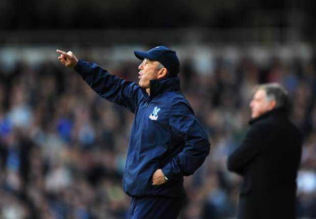 Pulis not surprised by Liverpool rise