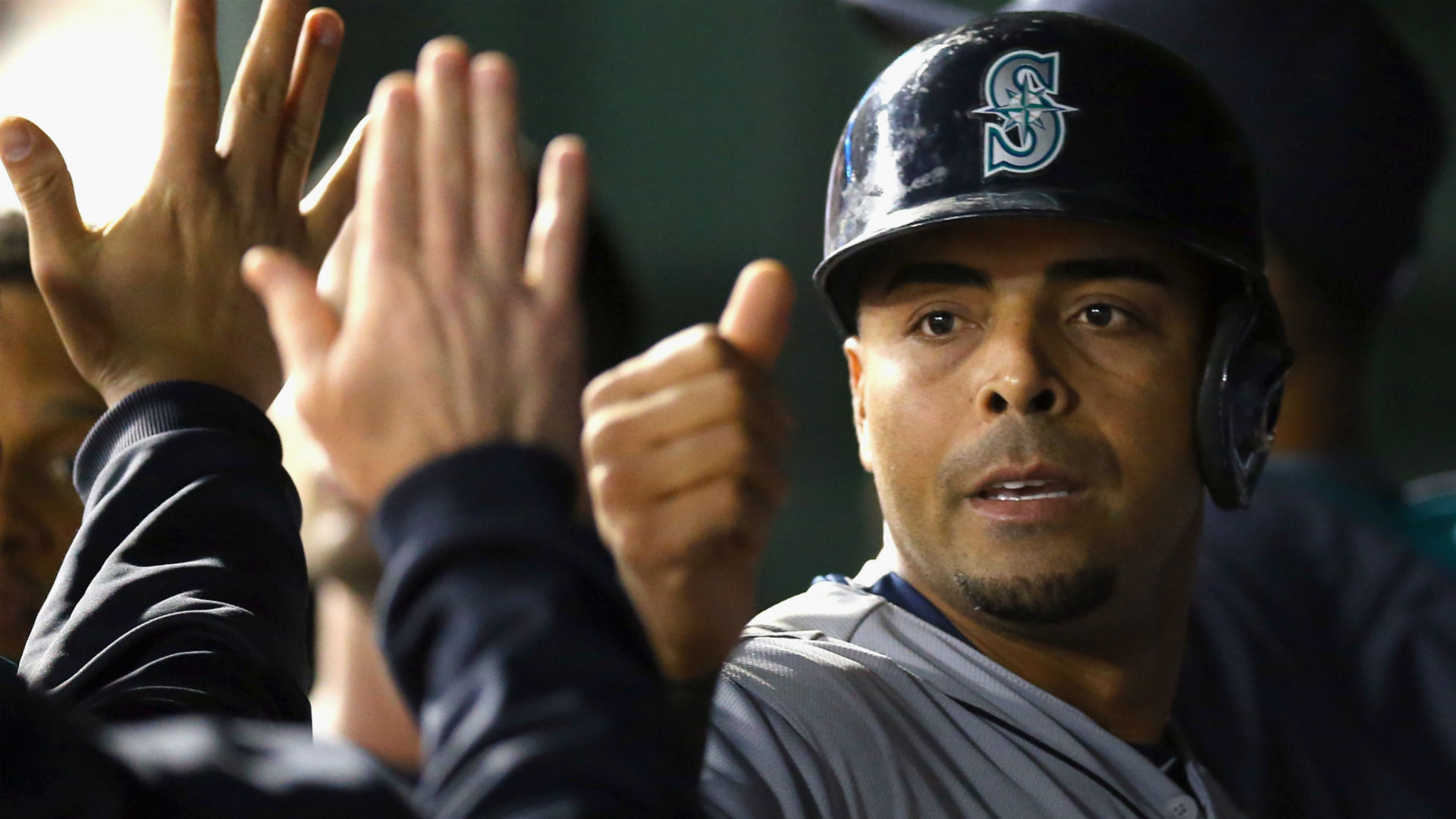 MLB Nightly 9: Cruz extends HR lead with No. 14; Astros finally lose