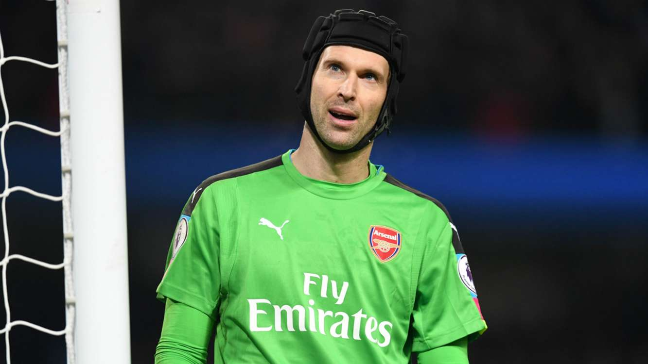 Cech frustrated with lack of clean sheets