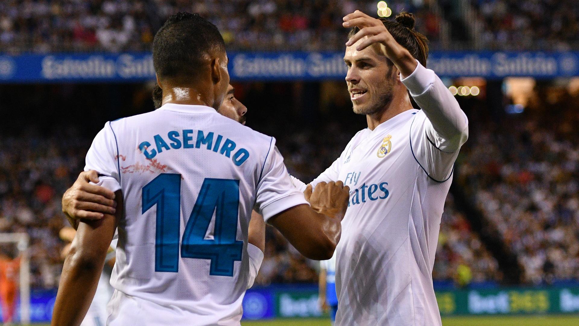 Gareth Bale shines in opening day Deportivo La Coruna win