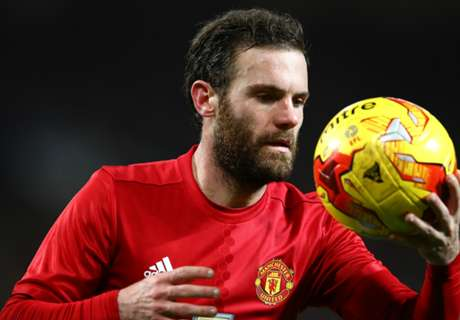 Mata: One more goal should do it
