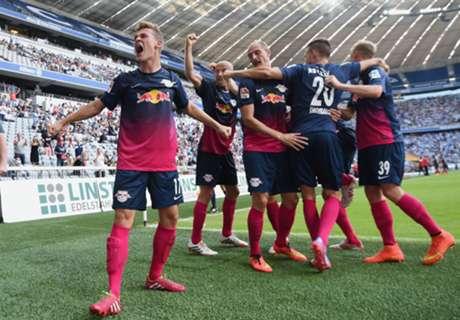 Kimmich: I'll make my mark at Bayern