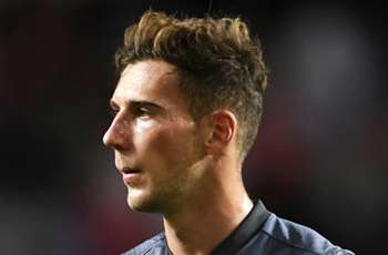 'It won't be like Renato's' - Bayern's Goretzka prepares for Schalke return