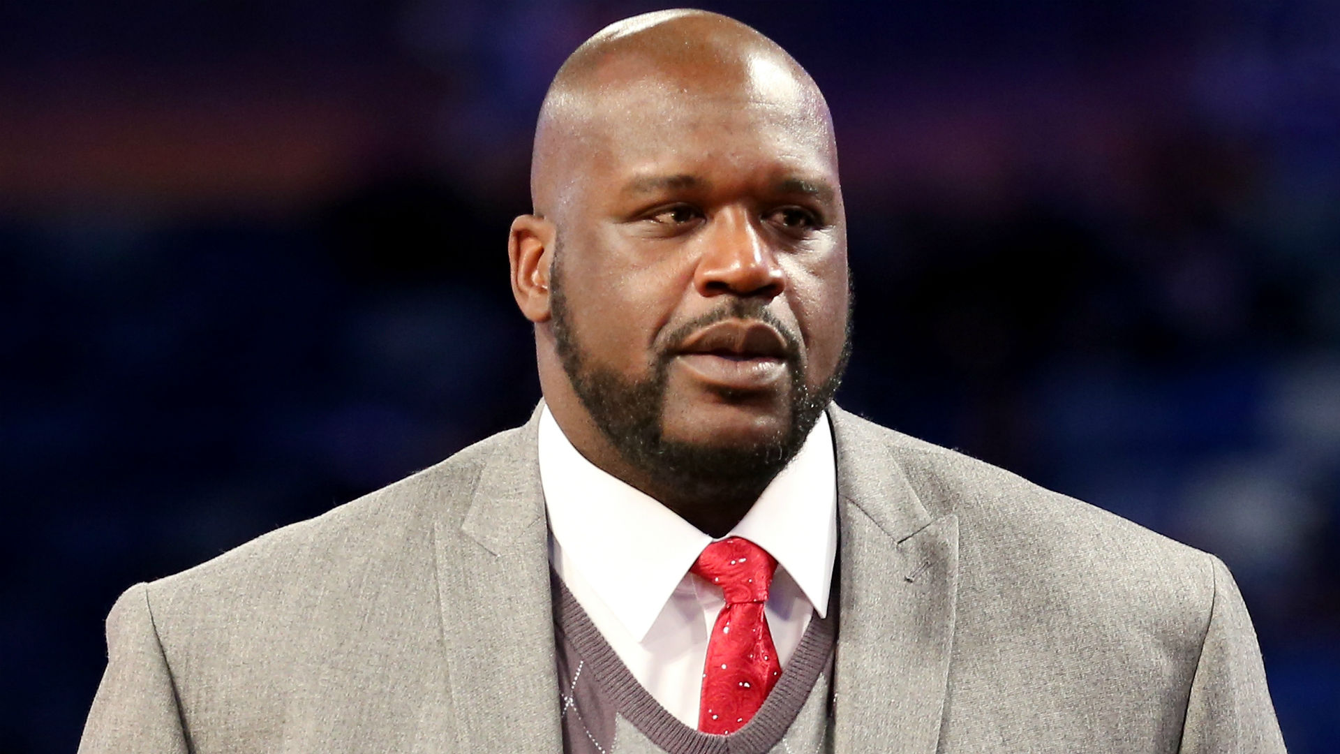 Shaq says 'bum' Scottie Pippen 'wasn't even a factor in the scouting report'