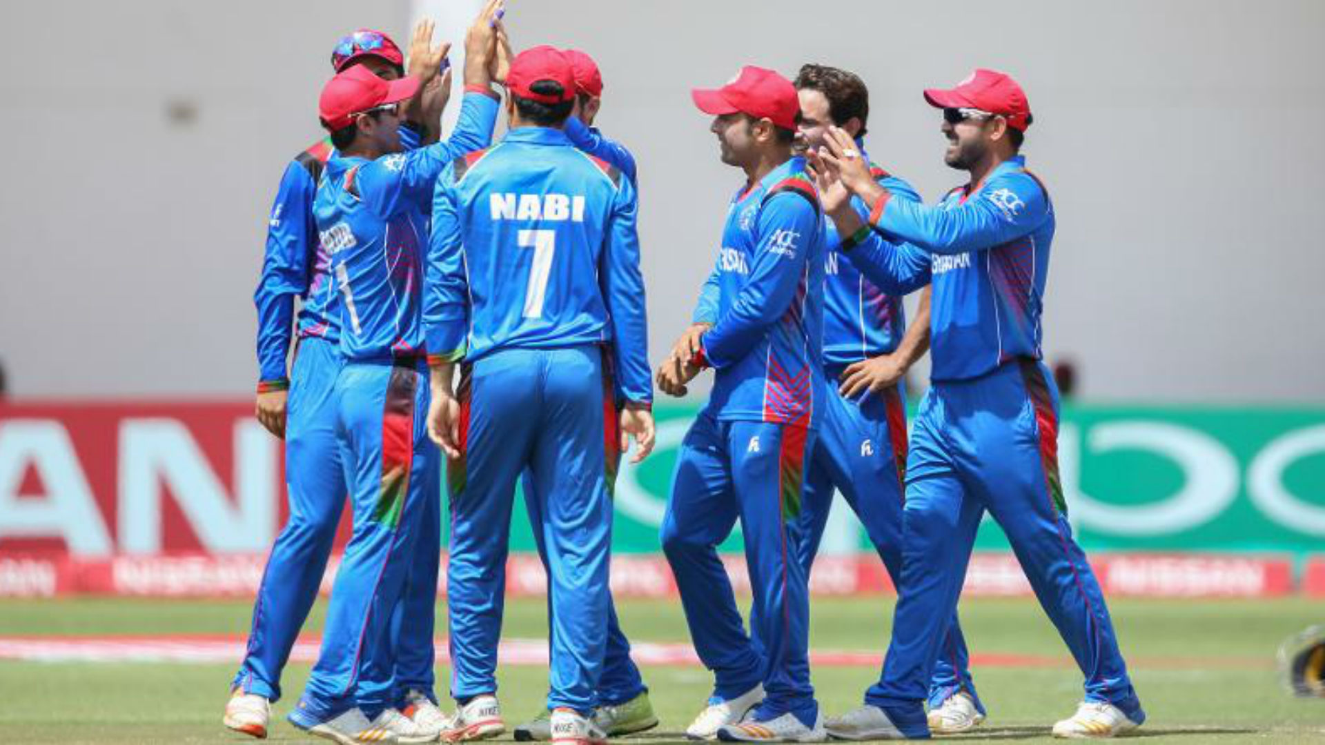 Afghanistan Takes On Windies In First Super Sixes Match