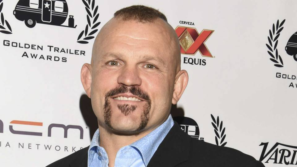 Former Ufc Champion Chuck Liddell Wins 2 Million Judgment In Real