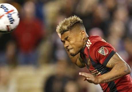 MLS Review: Atlanta claim massive win